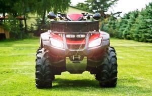 ATV Off-Road Vehicle Insurance Las Vegas