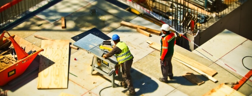 Contractor Insurance Las Vegas, NV