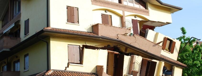 Earthquake Insurance Las Vegas, NV