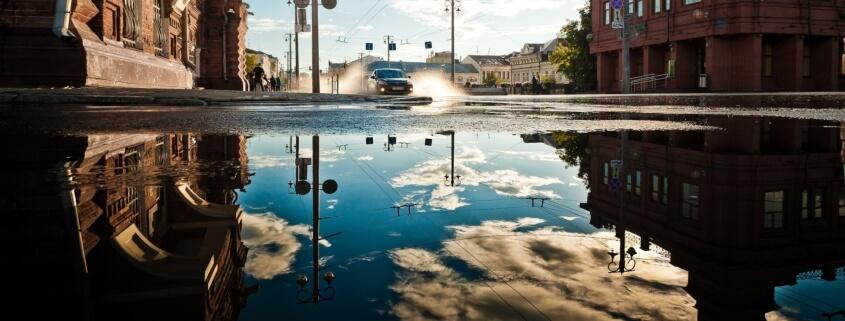 Flood Insurance, Las Vegas, NV
